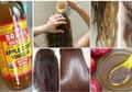 Mencuci Rambut dengan Cuka Apel Dua Kali Seminggu, Ini Manfaatnya!