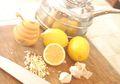 Rasakan Manfaat Mengejutkan Minum Teh Bawang Putih di Pagi Hari