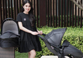 Stroller Penangkal Nyamuk Milik Sejumlah Selebritis, Moms Tertarik?
