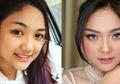 Begini Wajah Natural Marion 'Indonesian Idol', Lebih Cantik Tanpa Makeup?