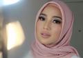 Gaya Hijab Chacha Frederica yang Bisa Jadi Inspirasi, Yuk Tiru!