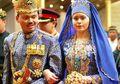 Ini Dia Deretan Foto Pernikahan Kerajaan di Seluruh Dunia, Unik dan Menawan!