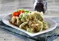 Dengan Brokoli Goreng Tepung Ini Si Kecil Pasti Suka Sayur