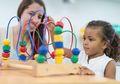 Terapi Okupasi, Asah Sensorik dan Motorik  Anak Berkebutuhan Khusus
