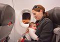 Dianggap Ganggu Kenyamanan, Ibu dan Anaknya yang Sakit Tumor Mata Diturunkan dari Pesawat