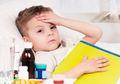 Catat! Inilah Beberapa Obat Untuk Menurunkan Panas pada Anak