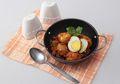 Rendang Telur Kentang Mini, Bahan Minim, Rasa Maksimal