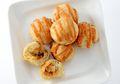 Takoyaki Cumi Barbeque, Rasanya Boleh Diadu dengan Resto