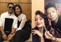 Bukti Cinta Bukan Fisik, 5 Aktor Ini Punya Istri yang Postur Tubuhnya Lebih Tinggi!