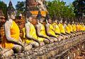 Megenal Negeri 'Tanah Kebebasan' Thailand, Satu-satunya Daratan di Asia Tenggara yang Tidak Dijajah Bangsa Eropa