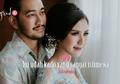 Menikah dengan Syahnaz Sadiqah, Merupakan Kado Istimewa Bagi Jeje Govinda