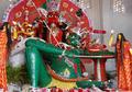 Ngeri, Kuil di India Ini Lakukan Ritual dengan Persembahan Darah Manusia Selama 500 Tahun