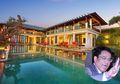 Pasang Tarif Hingga 29 Juta, Lihat Villa Milik Hotman Paris di Bali!