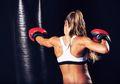Banyak Artis Suka Olahraga Tinju, Ternyata Ini Manfaatnya untuk Perempuan!