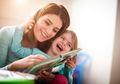 Moms, Yuk Lakukan 3 Hal Ini Sebelum Tidur Agar si Kecil Jadi Anak Pintar
