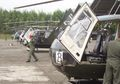 Apache dan Mi-35, Heli Tempur yang Biasanya jadi Musuh Bebuyutan Tapi di TNI AD Malah Jadi Sahabat Karib