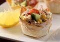 Sarapan Nikmat dengan Mangkuk Tuna Salad