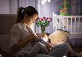 Normalkah Bayi Minta Disusui Sepanjang Malam? Ini Penjelasannya!