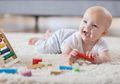 Cerdaskan Bayi 2 Bulan dengan Mainan ini!