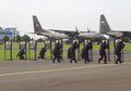 Satuan Bravo 90, Pasukan Khusus TNI AU yang Tidak Hanya Mahir Menggilas Musuh di Udara tapi Juga di Darat dan Lautan