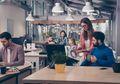 Kerja Empat Hari Dalam Seminggu Justru Buat Karyawan Lebih Produktif