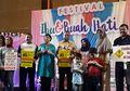 Mulai Bikin Kartu Identitas Anak Hingga Lelang Barang Artis,Intip Keseruan Festival Ibu dan Buah Hati 2018!
