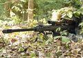 Pakai Senapan Mesin, 'Sniper' SAS Inggris Tembak Mati Petinggi ISIS dari Jarak 1,1 KM