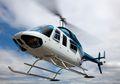 Tak Hanya Mobil atau Motor, Kini Hadir Helikopter Online di Jakarta, Ini Harga Sewanya