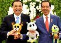 Begini Cara Mendapatkan Merchandise Asian Games 2018 yang Lucu dan Menggemaskan