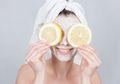 Berita Kesehatan Wanita: Bersih, Kencang Berkat Masker Buatan Sendiri