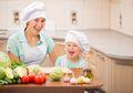 5 Kesalahan Umum Saat Memasak Ini Membuat Hidangan Jadi Tidak Sehat