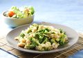 Tumis Telur Brokoli Kacang Polong, Menu Lezat dan Sehat Serta Praktis