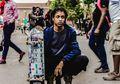 Cobain Nih! 3 Gaya Fashion Keren Ala Skateboarder yang Boleh Kamu Tiru