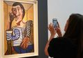 Gawat! Lukisan Pablo Picasso Senilai Hampir Rp 1 Triliun Ini Rusak Saat Akan Dilelang