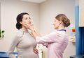Jangan Disepelekan! Ini Gejala dan Tanda Hipotiroidisme Saat Hamil.