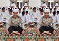 3 Fakta Ipda Auzar, Anggota Polisi Yang Meninggal Ditabrak Terduga Teroris di Mapolda Riau