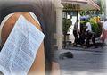 Ditembak Mati, Terduga Teroris Penyerang Mapolda Riau Tinggalkan Sepucuk Surat, Apa Isinya?