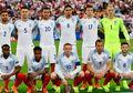 Curhat 5 Pemain Debutan yang akan Membela Inggris di Piala Dunia 2018