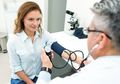 Ibu Hamil dengan Darah Tinggi tak Menutup Kemungkinan Harus Ditangani 3 Dokter Spesialis