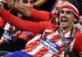 Juara! Atletico Madrid Bantai Marseille  3-0 di Final Liga Europa
