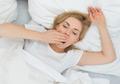 Apa yang Terjadi Pada Tubuh Bila Kita Langsung Tidur Setelah Sahur?
