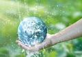 5 Cara Mudah yang Dapat Kita Lakukan untuk Menghemat Air di Rumah