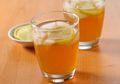 Es Lemon Tea, Kesegaran yang Mudah Dibuat Sendiri