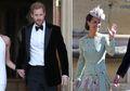 Saingi Kate Middleton, Lihat Foto Penampilan Adiknya di Royal Wedding
