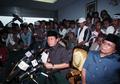 Patahnya Palu Sidang dan Firasat Harmoko Mengenai Kejatuhan Soeharto