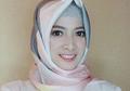 Tampil Kenakan Hijab Simpel, Chika Jessika Banjir Pujian dan Doa