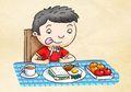 Tanpa Disadari, 5 Kebiasaan Makan Tak Sehat Ini Sering Dilakukan