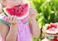 Anak-Anak Juga Bisa Mengalami Kegemukan, Bagaimana Cara Mencegahnya?