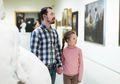Sebelum Ajak Anak Berkunjung ke Museum, Wajib Perhatikan 5 Hal Ini
