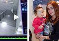 Ussy Unggah Rekaman CCTV, yang Terjadi Pada Sheva Bikin Warganet Ngeri!